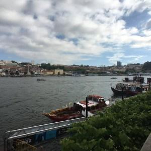 Les bateaux touristiques de retour sur le Douro