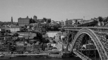 Porto élue