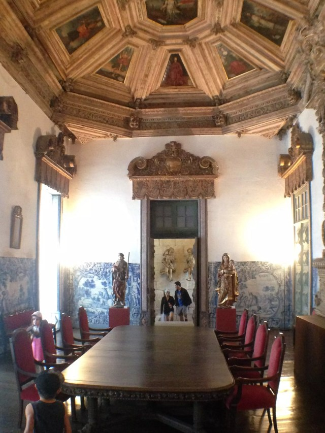 intérieur-cathédrale-porto