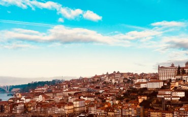 48 heures à Porto