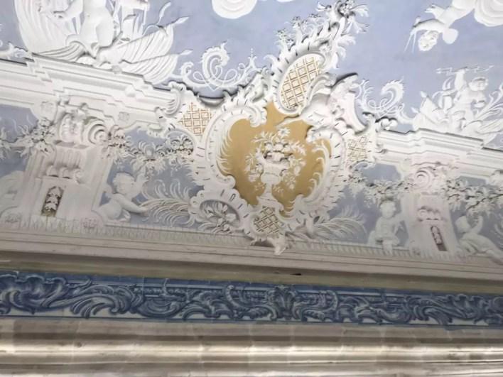 Le palais national de Sintra