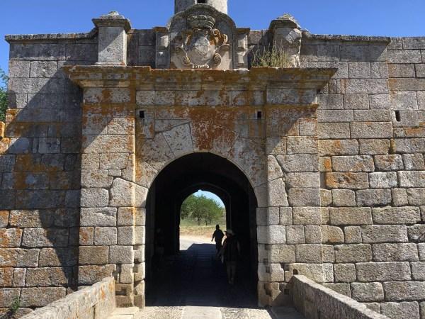Almeida la ville médiévale