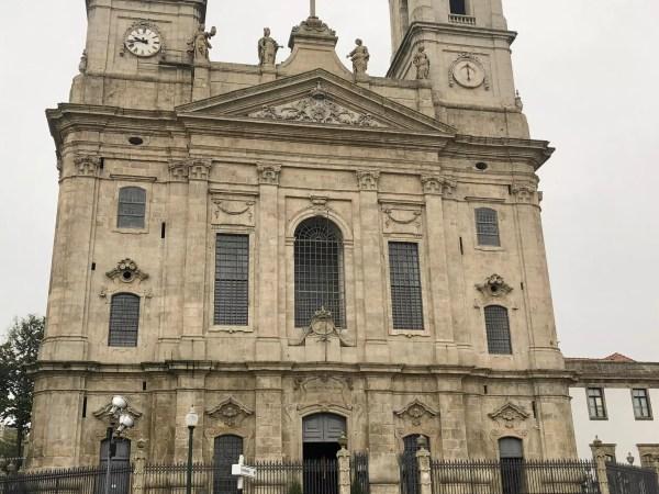 Église de la Lapa