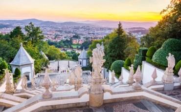 Braga deuxième meilleur destination 1