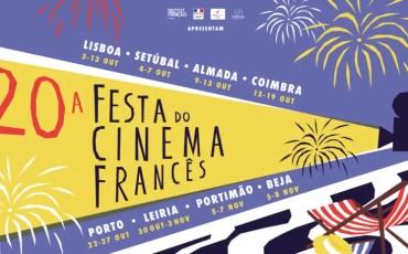 festival du cinéma français à Porto