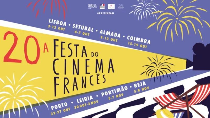 Porto fête le cinéma français