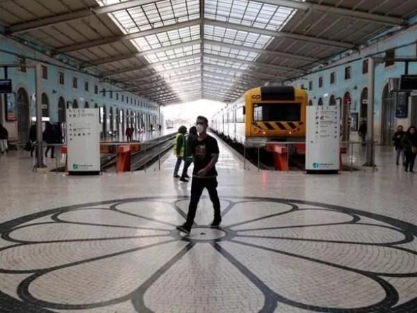 300 cas de covid-19 par jour au Portugal