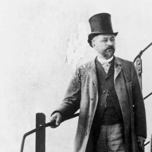 Porto doit beaucoup à Gustave Eiffel
