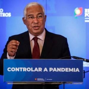 Le Portugal en état d'urgence