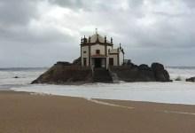 la chapelle Senhor da Pedra