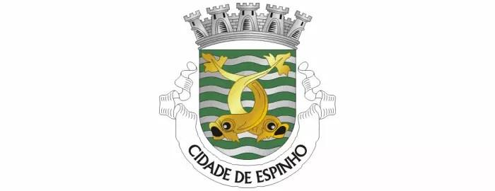 Armoirie de la ville de Espinho