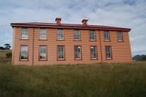 Quarantine Building