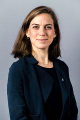 Kirsten Raeymaekers