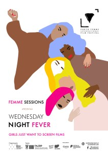 Session #1 - April 15th WEDSNEDAY NIGHT FEVER