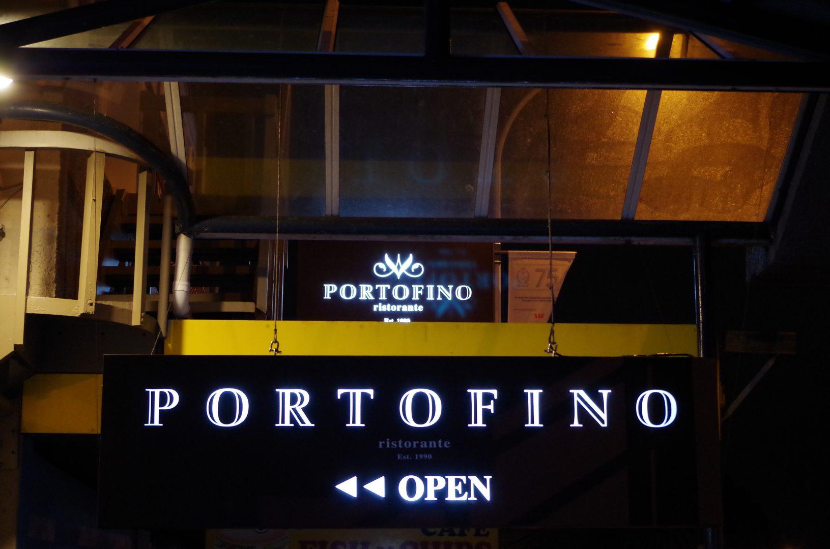Italian Restaurant Devonport