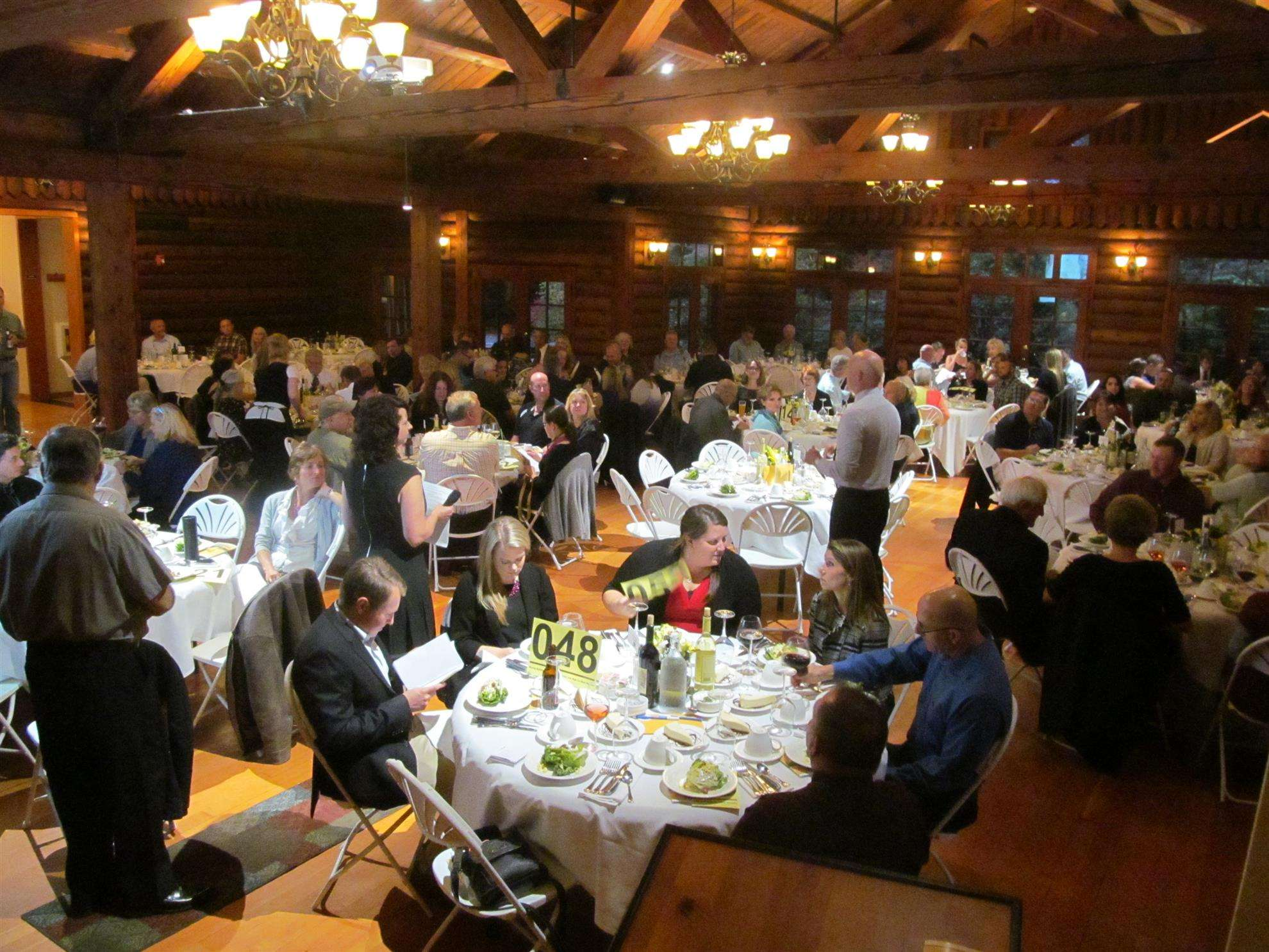Rotary Club of Woodland