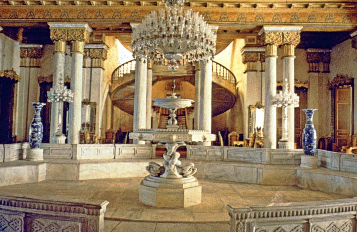 Image result for beylerbeyi sarayı