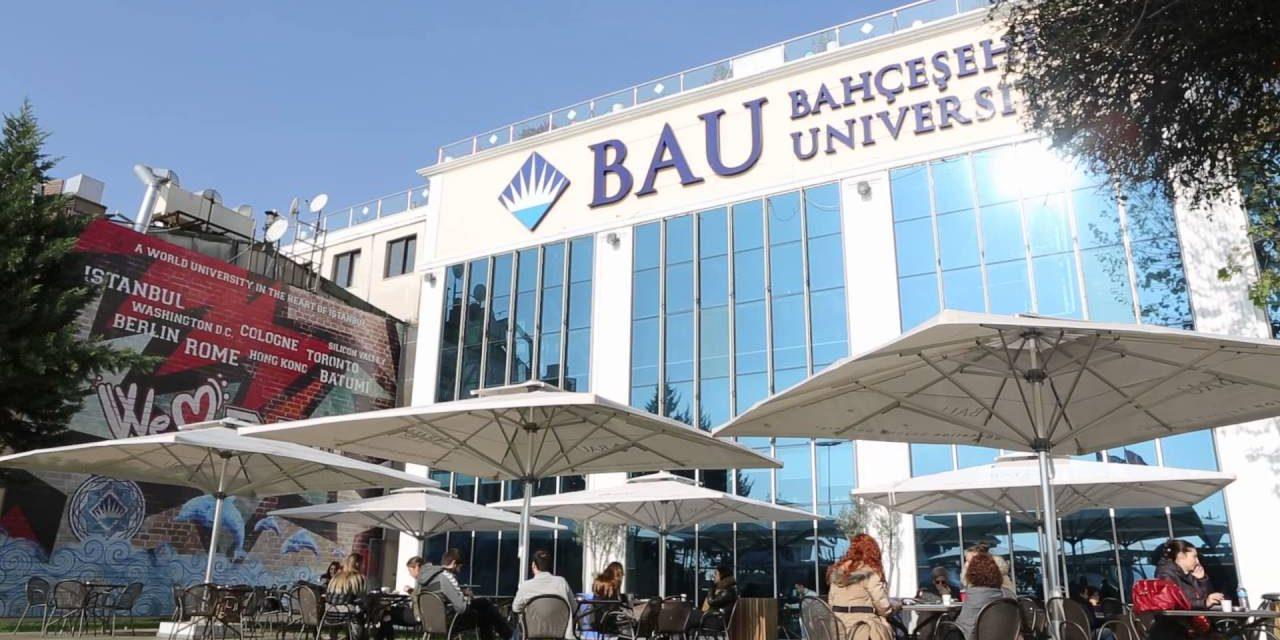 Image result for bahçeşehir üniversitesi