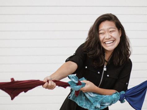 Priscilla Baek, Co-News Editor