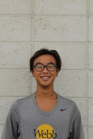 Photo of Jacob Kim