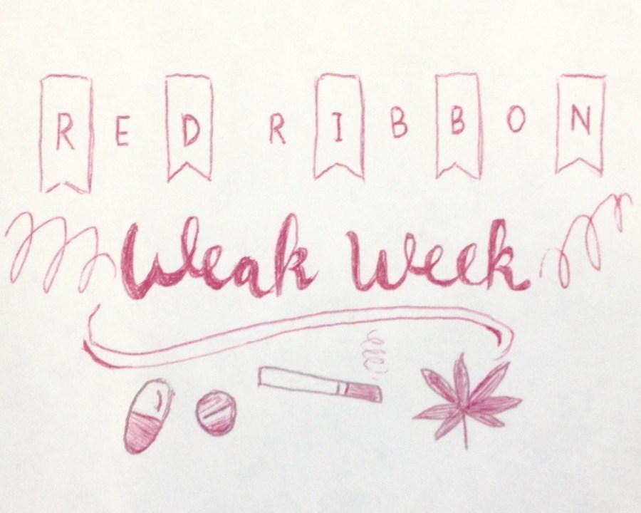 Red+Ribbon+Week+is+Weak