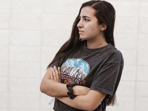 Photo of Maryam Shama