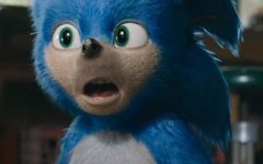 'Sonic the Hedgehog' Never Quite Takes Off