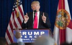 Trump Impacts U.S. Tech Stocks with Huawei Ban