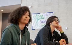 NAMI Holds Third Annual Outreach Event
