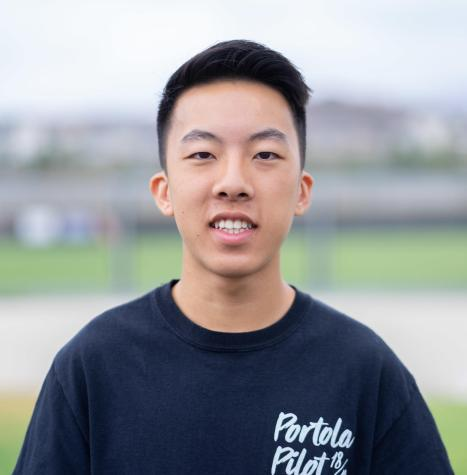 Photo of Nicholas Hung