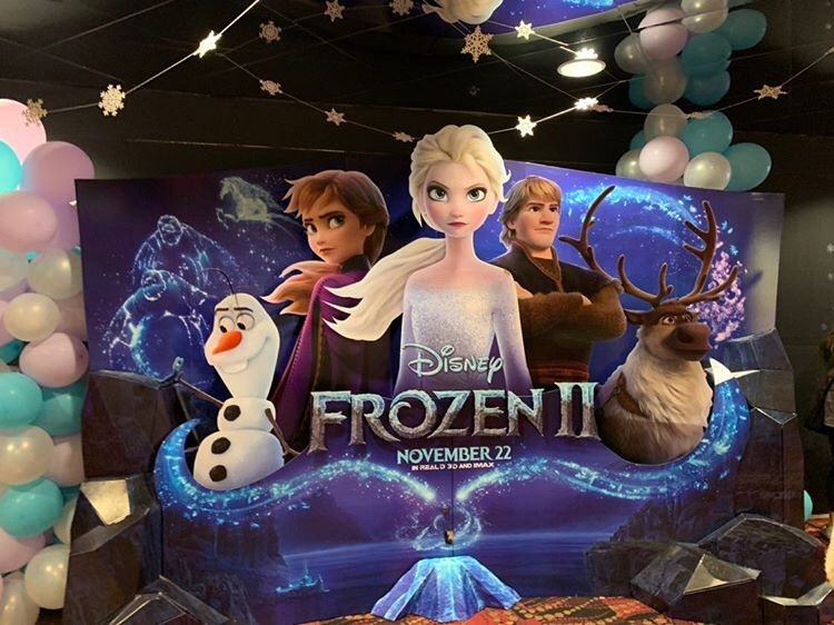 """Directed by Chris Buck and Jennifer Lee, """"Frozen 2"""" hit the big screen on Nov. 22 exploring the past history of the fan favorite cast of characters. On a new quest, the characters must find a way to protect Arendelle and their loved ones from the elements of the world."""
