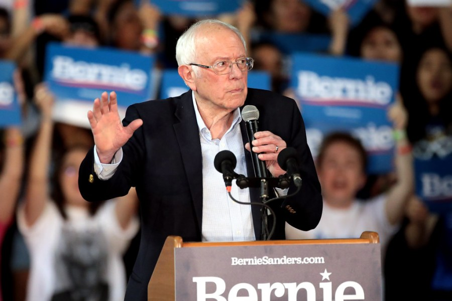Former presidential candidate Bernie Sanders relied on grassroots efforts and sought the support of Americans through rallies, door-to-door campaigning and small donations averaging around $18, according to the New York Times. His voter base consisted of young progressives, Latinos and other people disillusioned with the wealth inequality in the nation.