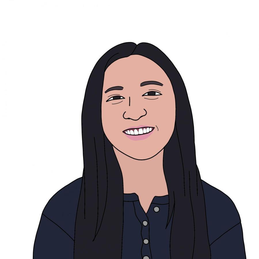 Claudia Lin