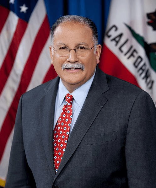 Democratic assemblymember Jose Medina represents California's 61st Assembly District. He proposed the ethnic studies bill to the California Assembly Education Committee in March 2019. The bill would have made ethnic studies a required course for high school graduation.