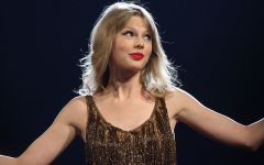 """Hours before the album's release, Swift took to Instagram on Dec. 11 to post promotional pictures for """"willow,"""" the lead single off her surprise album """"evermore."""" Just five months after the release of her previous album, """"folklore,"""" Swift treats fans to a similarly-styled journey in her second surprise drop of 2020."""