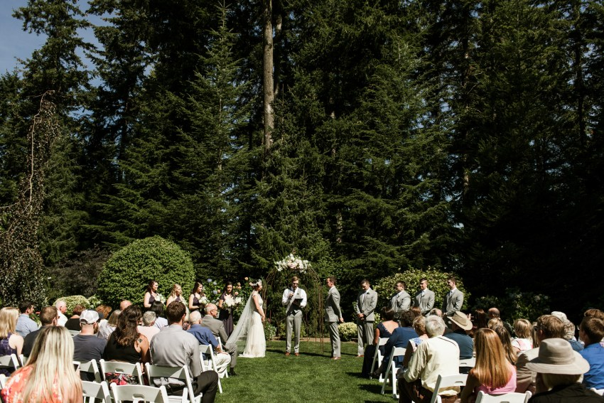 pnw seattle wedding photographer evergreen gardens ferndale
