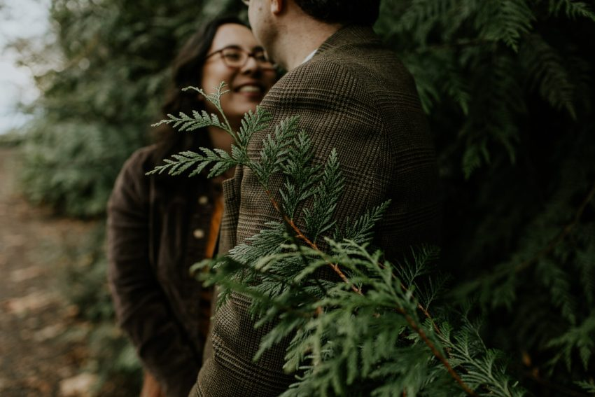 pacific northwest pnw forest engagement