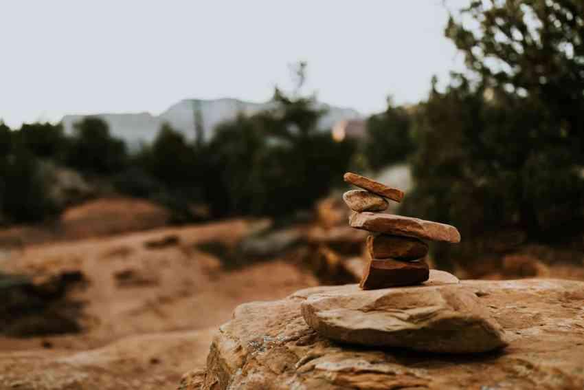 cairns in sedona az