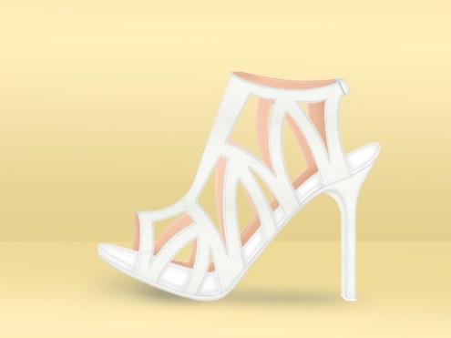 Sandalia piel Guimaraes