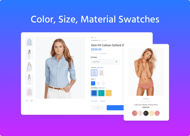 Wokiee - Multipurpose Shopify Theme - 33