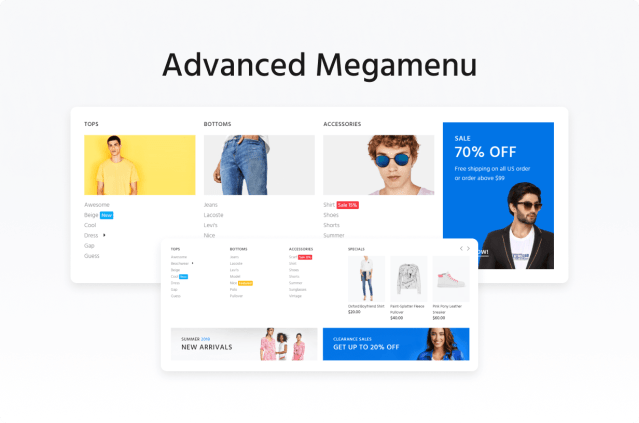 Wokiee - Multipurpose Shopify Theme - 30