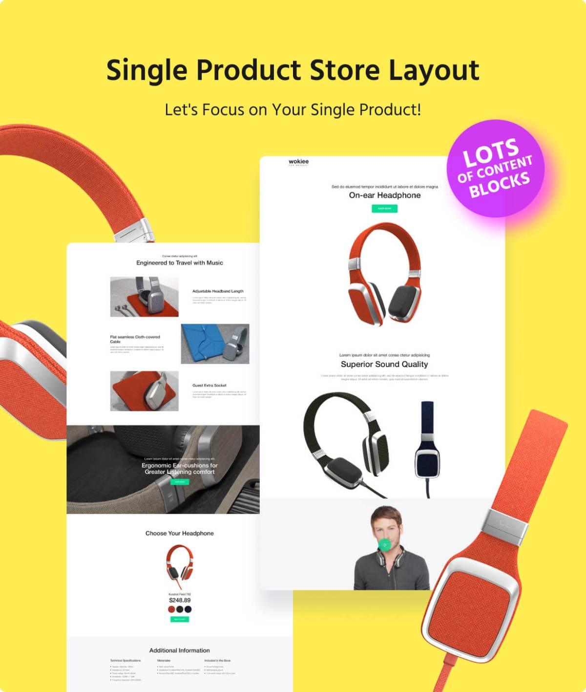 Wokiee - Multipurpose Shopify Theme - 20