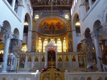 Church of Agios Dimitrios