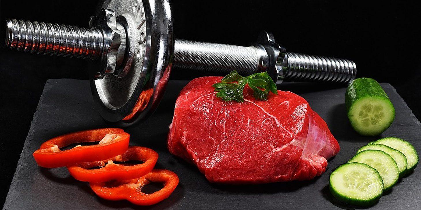 Wartość energetyczna składników pokarmowych