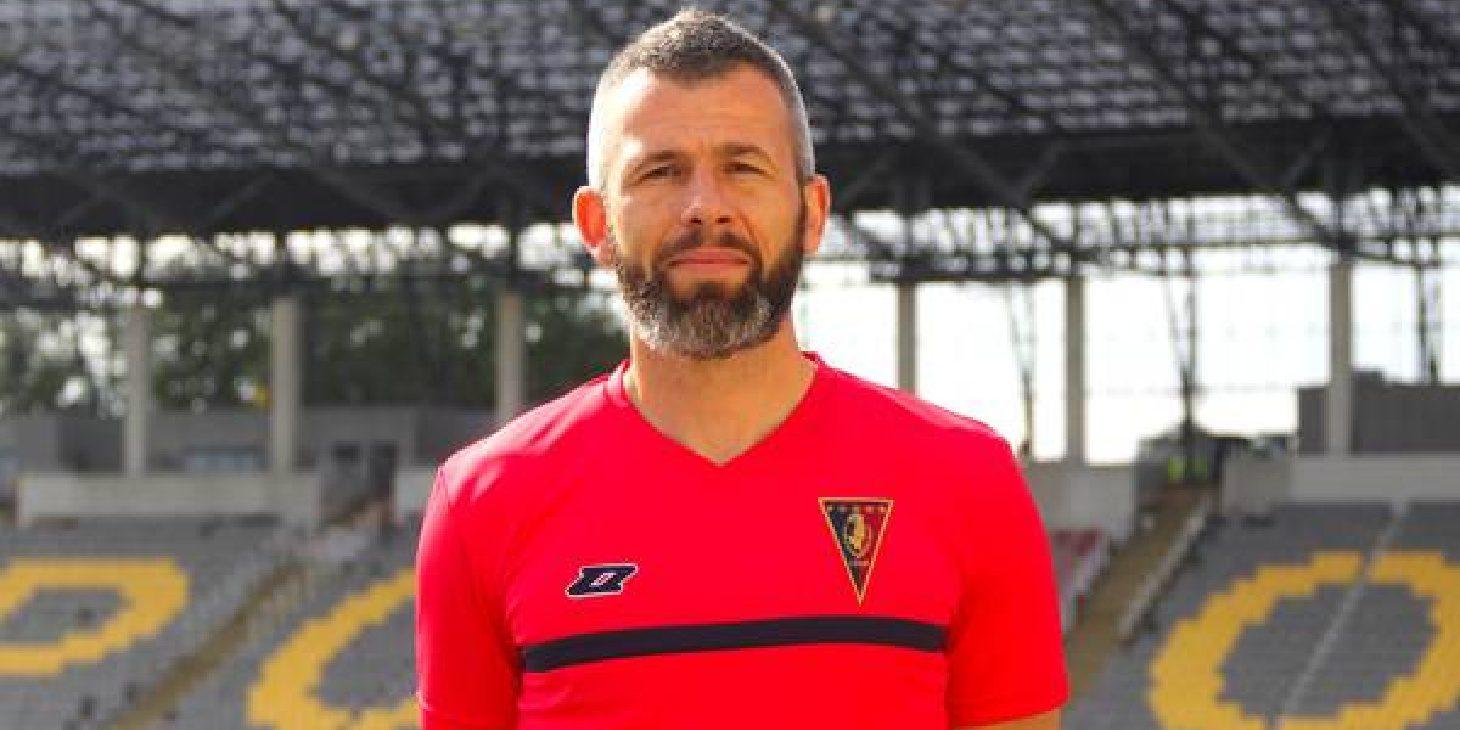 Tomasz Michalczyszyn  szkoleniowcem w Akademii