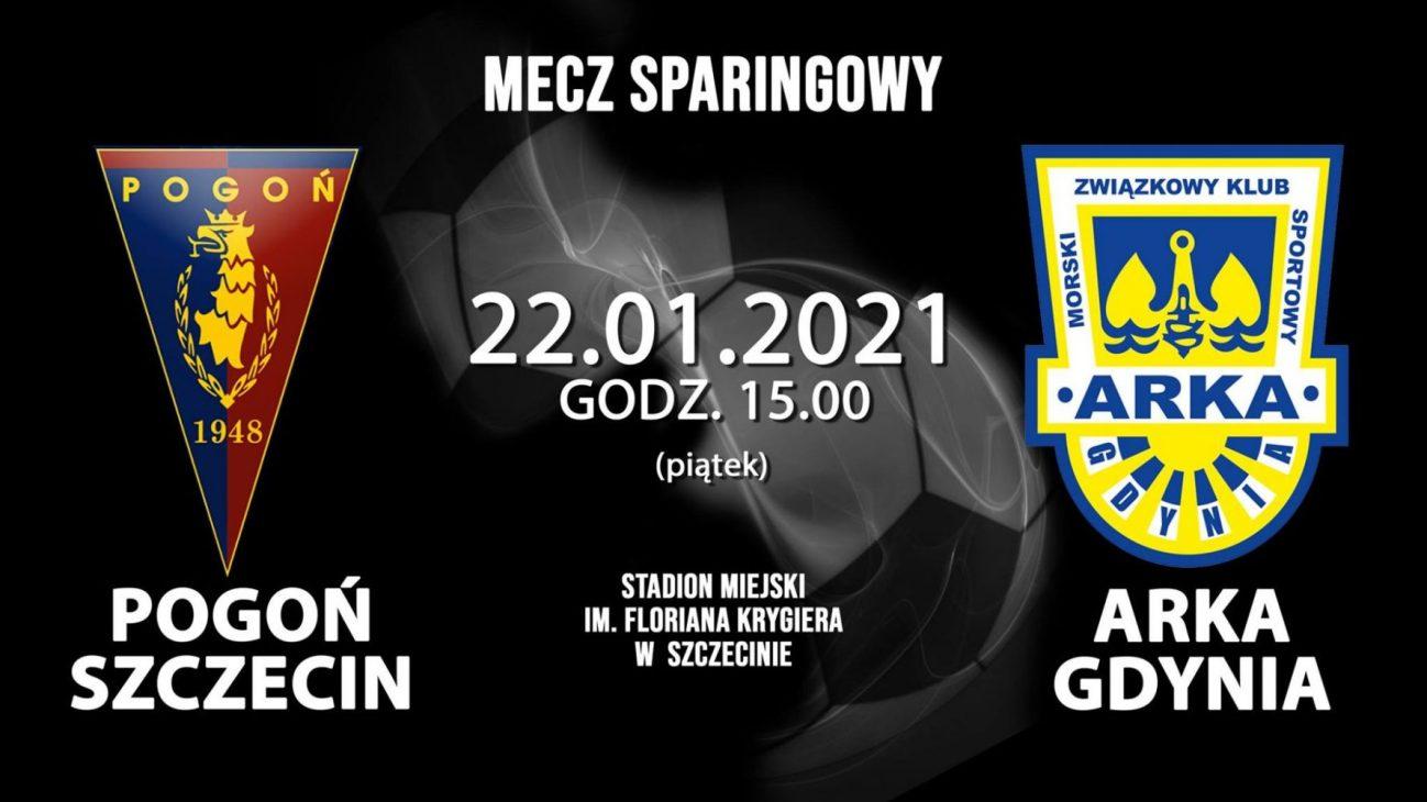 [Relacja z meczu]: Pogoń Szczecin – Arka Gdynia