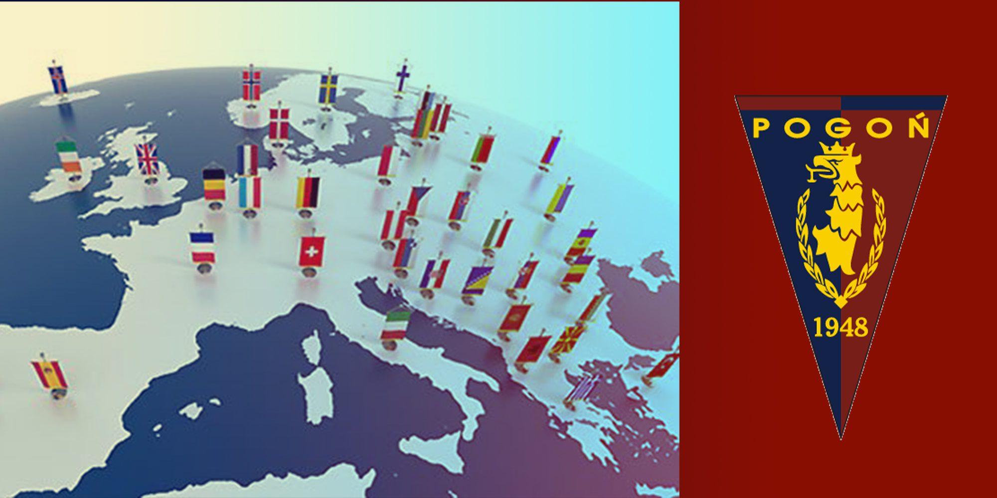 Pogoń kontra Europa
