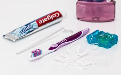 5 Steps to Brushing Teeth Properly for Kids