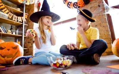 Pediatric Dental Health: Halloween Dental Tips