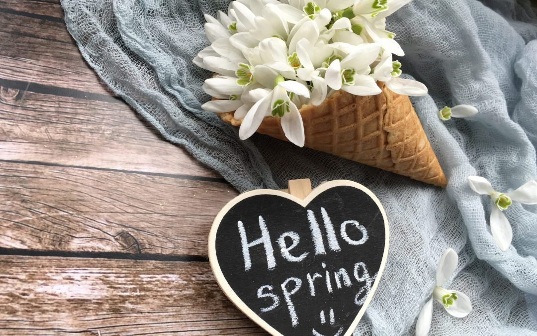 5 Ways to Celebrate the First Day of Spring